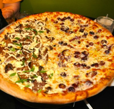 pies and pints pizza
