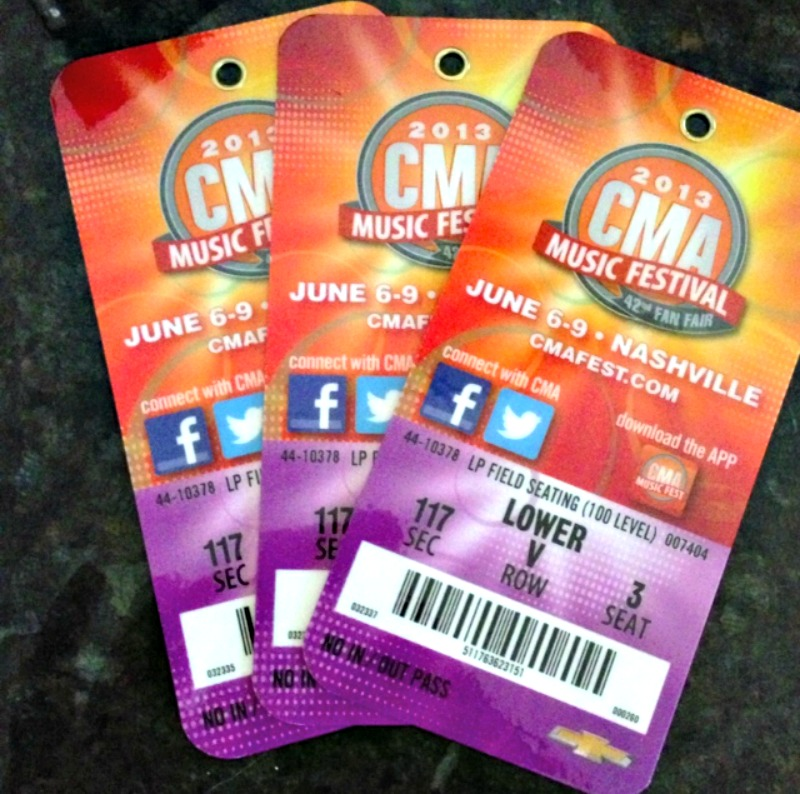 Buy Here Pay Here Nashville >> What You Need To Know for CMA Fest- Nashville's Epic Concerts
