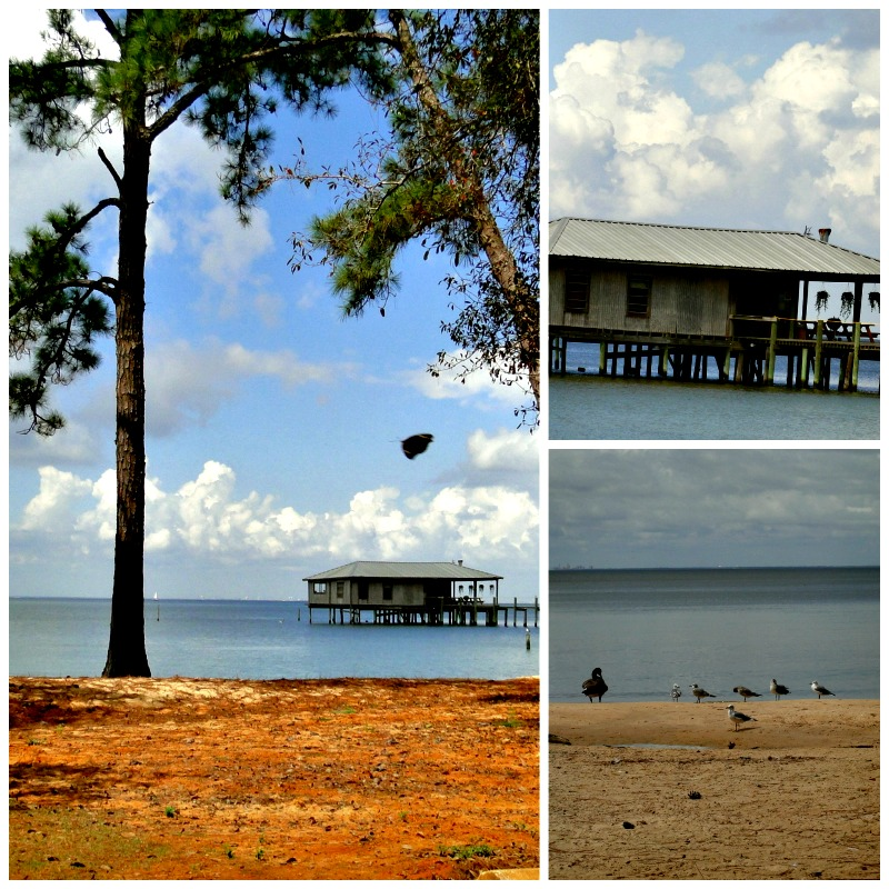 Fairhope is one of the best places to visit in Alabama.