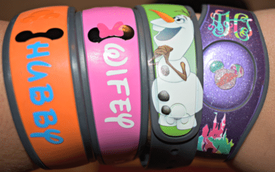 Ultimate Disney World Guide To Packing For The Parks MagicBands