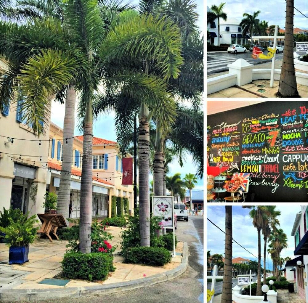 downtown-providenciales