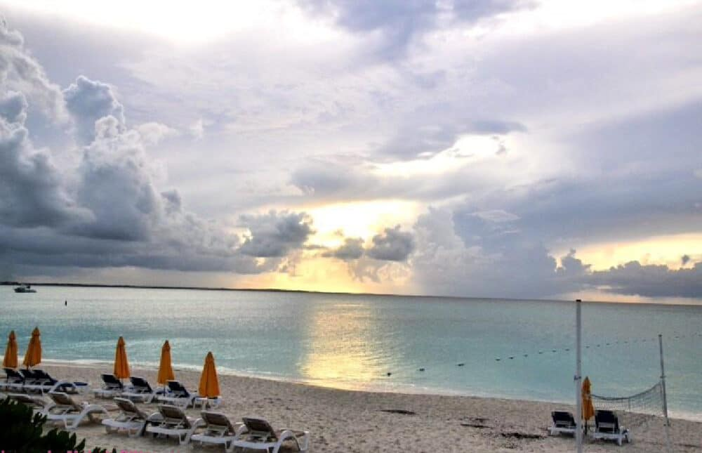 sunset-in-provo-turks-and-caicos
