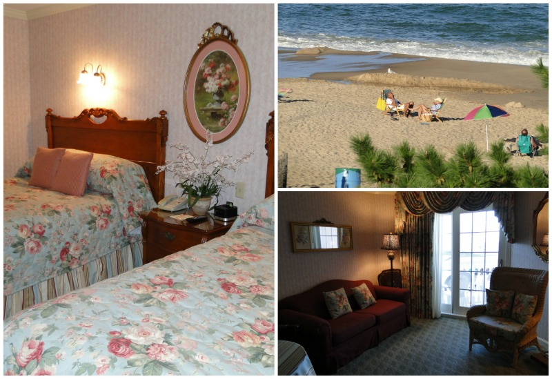 The Boardwalk Plaza Hotel in Rehoboth Beach is great spot to stay while you explore the things to do in Delaware.