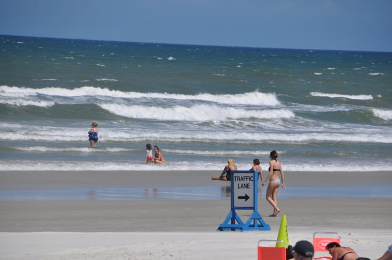 New Smyrna Beach is one of the jewels of Volusia County, Florida.
