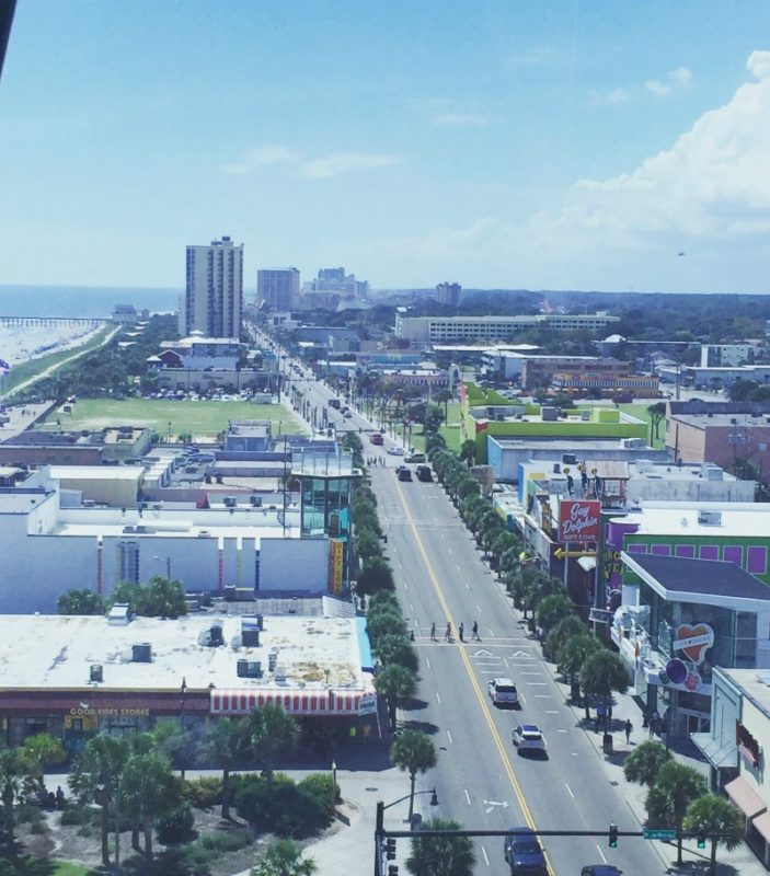 Check out the things we did during our five days in Myrtle Beach, South Carolina, including where to go, what to see, where to eat, and stay.