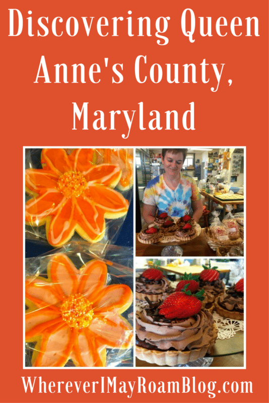 Queen Anne's County, Maryland is definitely a place you should add to your road trip must-see agenda!