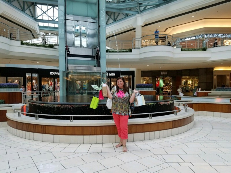 Shop The Gardens Mall In Palm Beach Gardens Florida