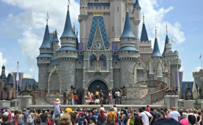 One of the most common things to do at Walt Disney World is see the Royal Friendship stage show at Magic Kingdom.