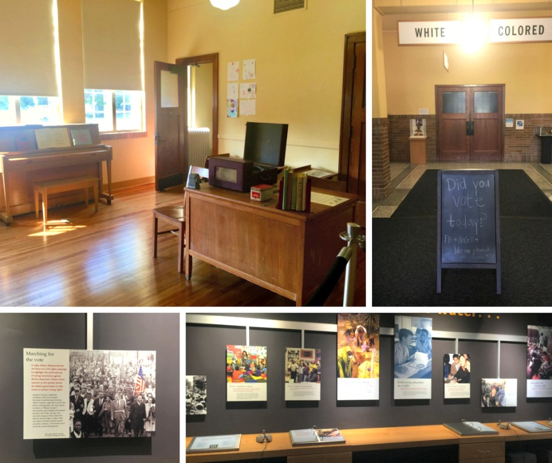 Touring Brown Vs. Board of Education will be a highlight on your road trip through the Flint Hills of Kansas.