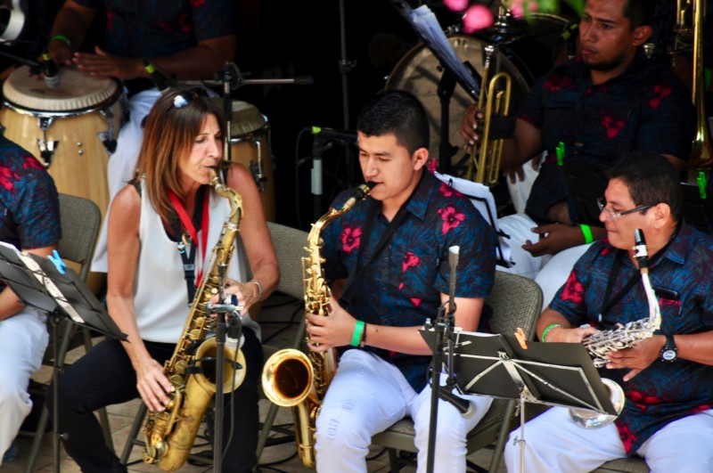 The Boquete Jazz and Blues Festival takes place annually in February for four days and nights of sensational musical entertainment.
