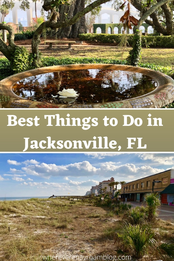 Best things to do in Jacksonville, FL