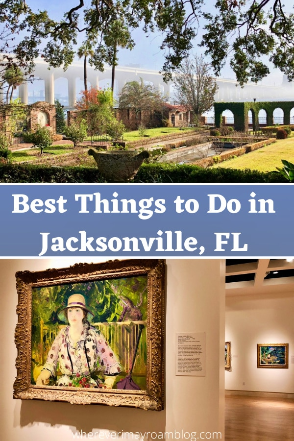Best things to do in Jacksonville, Florida