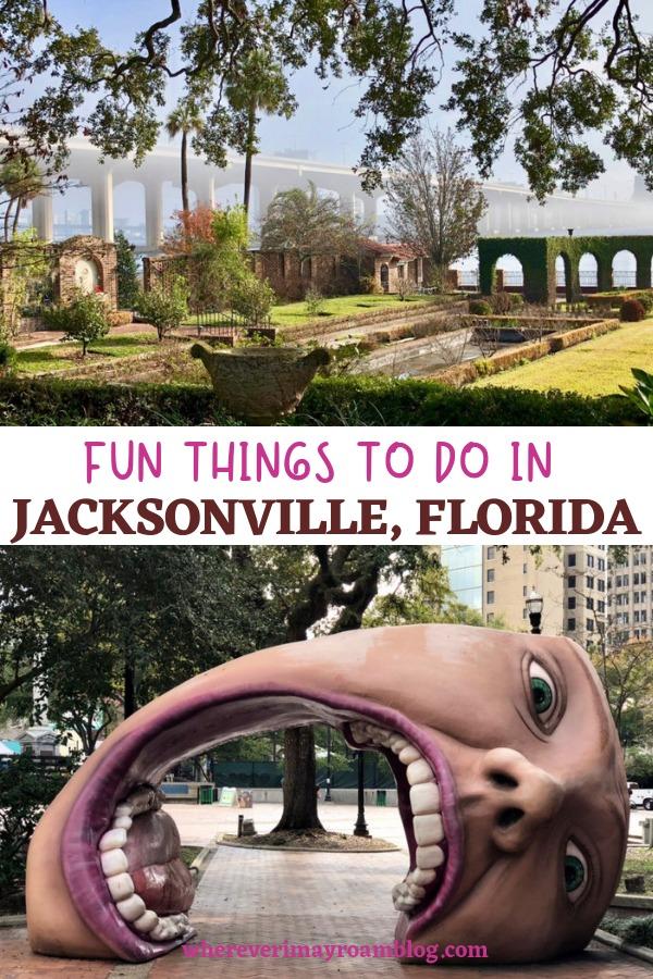 fun-things-jacksonville-florida-pin