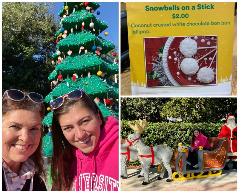 Legoland holiday offerings