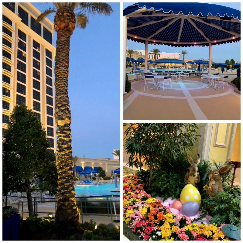beau-rivage-collage-easter-decorations