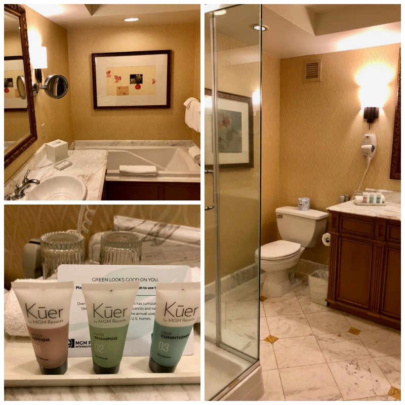 The Beau Rivage Resort & Casino in Biloxi, Mississippi is a fantastic place to stay and relax.