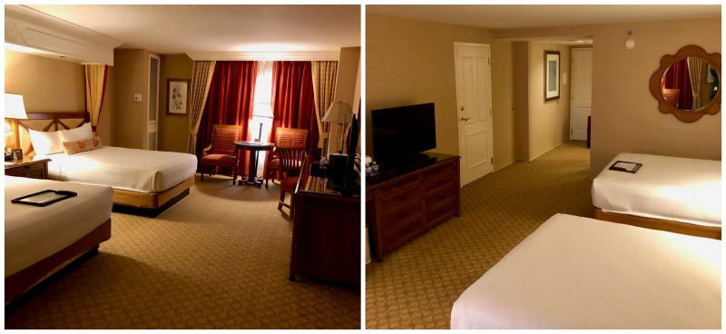 The Beau Rivage Resort & Casino in Biloxi, Mississippi is a fantastic place to stay, gamble, and play.