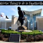 One of the best things to do In Fayetteville, North Carolina is to explore the Airborne & Special Ops Museum.