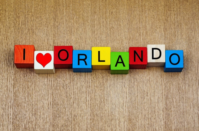 Our weekend guide to Orlando does not include pricey theme park tickets.