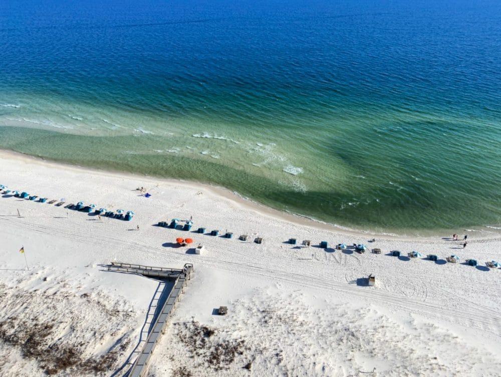 Gulf-of-Mexico-view-from-orange-beach-al
