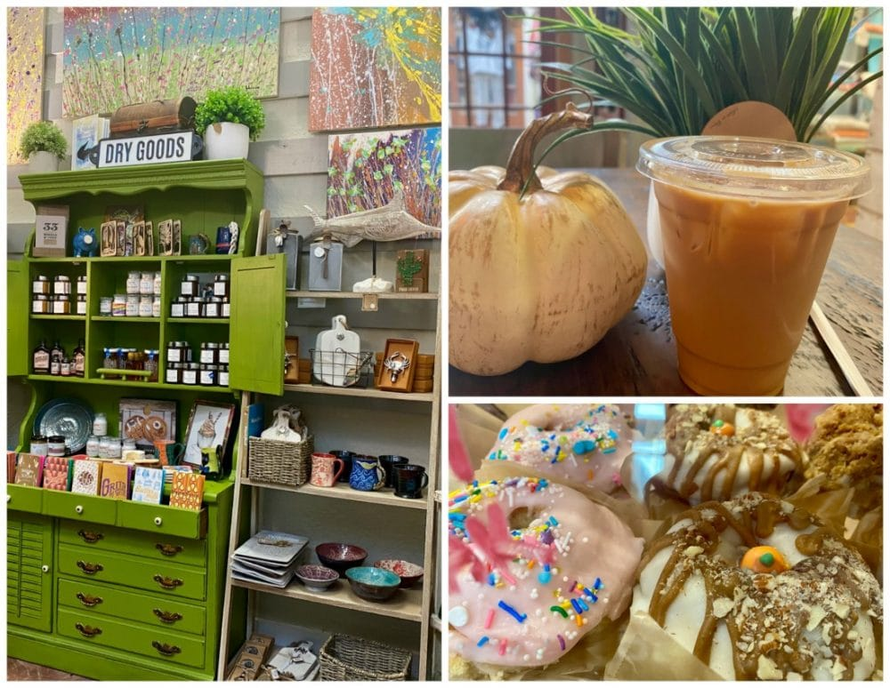 the merchant st pete store and coffee shop