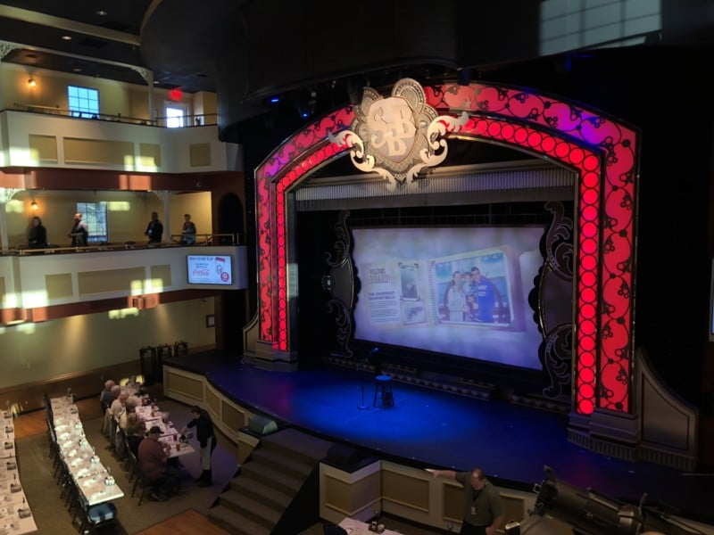 The Showboat Branson Belle in Branson, Missouri is a wonderful way to enjoy a dinner and musical performance for the price of one.
