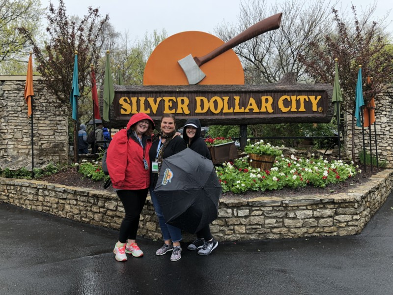 Silver Dollar City is the do-not-miss-attraction in Branson, Missouri.