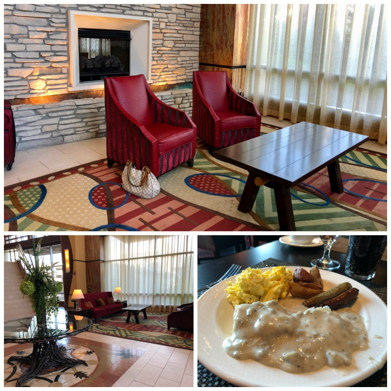The Hilton Branson Convention Center is a great place to stay for comfort and convenience to downtown Branson attractions.