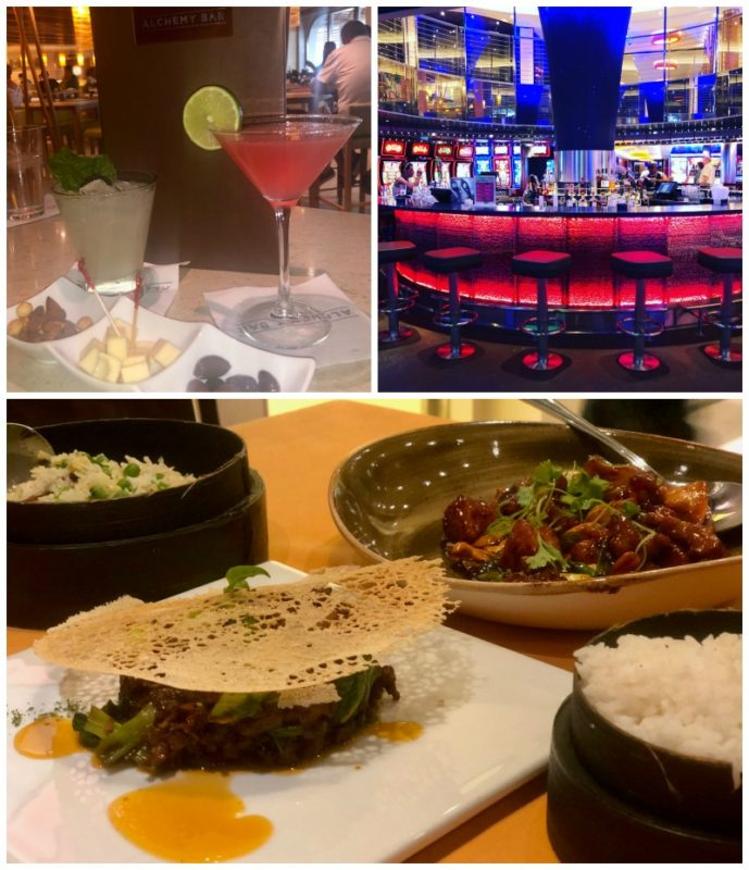 A killer casino and Asian Kitchen are some of the things that will make you fall in love with Carnival Cruise Lines.