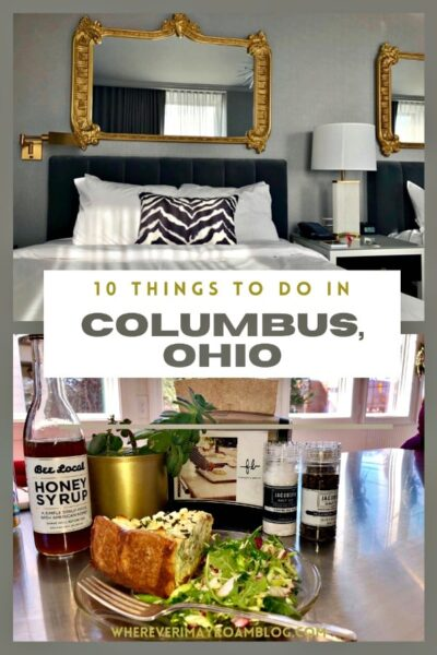 things to see and do in Columbus