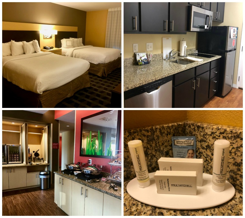 Consider staying at the TownePlace Suites for your stay in Port Arthur, Texas.