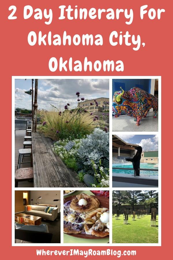 2-day-itinerary-oklahoma-city-ok