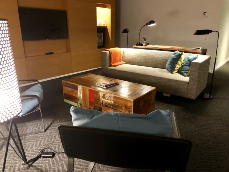 Our road trip itinerary to Oklahoma City would include a stay at the amazing 21C Museum Hotel.