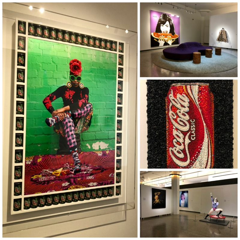 Our road trip itinerary to Oklahoma City would include a stay at the phenomenal 21C Museum Hotel.