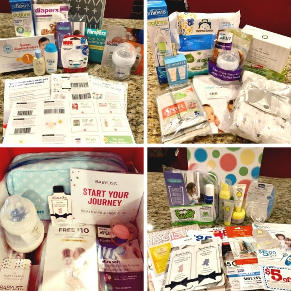 free-baby-registry-gifts-collage
