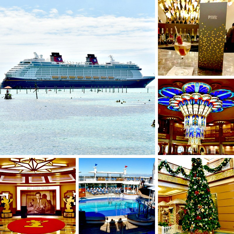 things for adults on disney cruise
