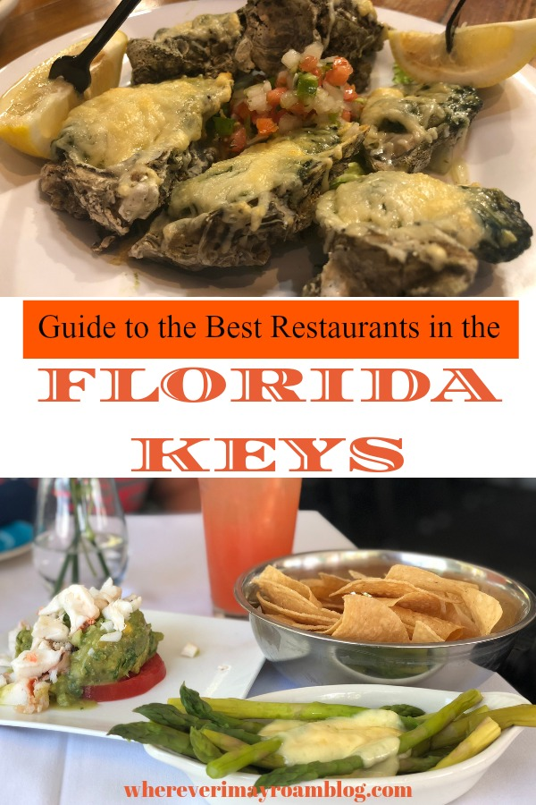 Our guide to the best restaurants in the Florida Keys includes Angler & Ale, Marker 88, and Turtle Kraals to name a few.