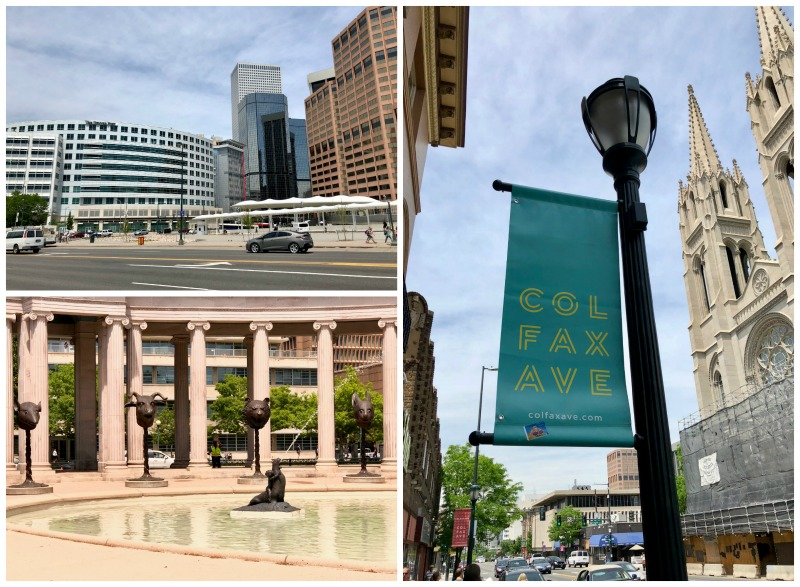 Our guide to visiting Denver includes fantastic street art, great architecture, and historical attractions.