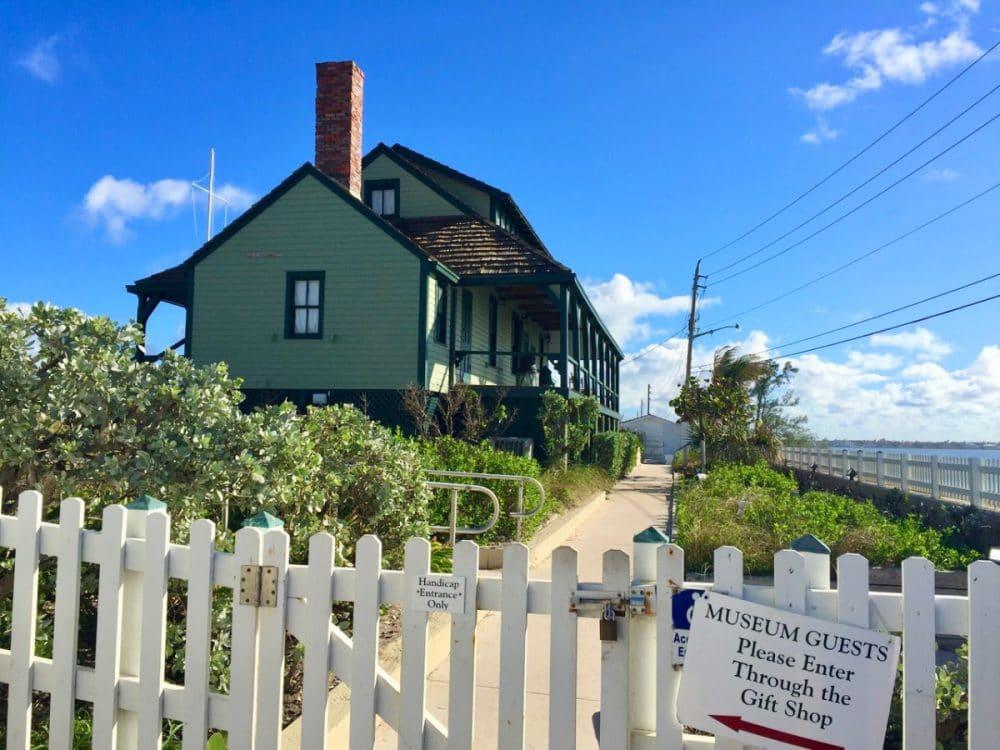 house of refuge Stuart florida