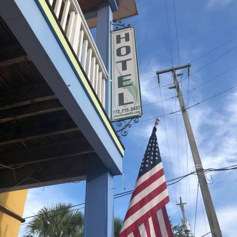 Exploring historic downtown Stuart is one of the cool things to see and do in Martin County, Florida.