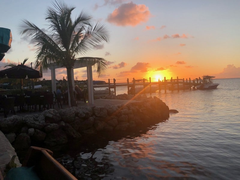 One of the things you won't want to miss in Key West is a chance to see America's best sunset.