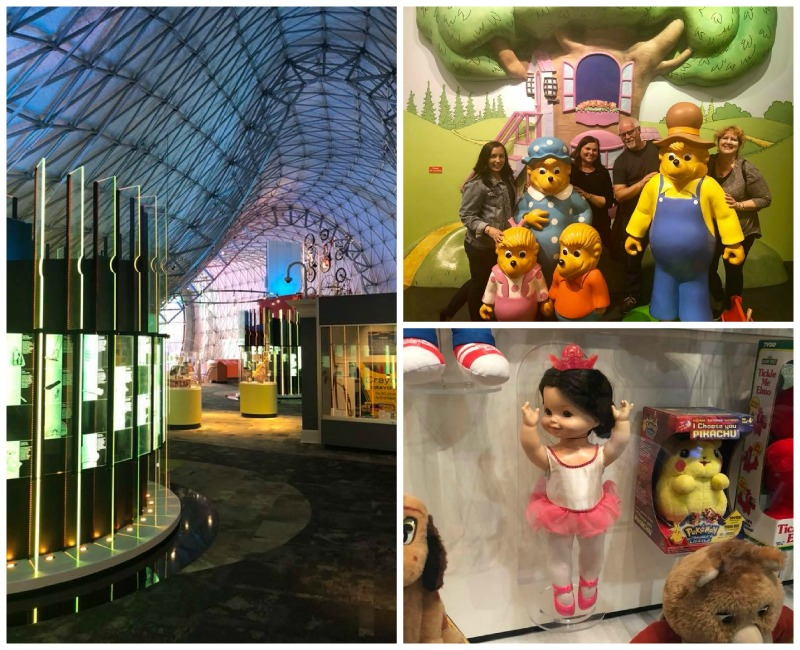 One of the best 50 things to do in upstate New York is to play, literally play at the Strong Museum of Play, an incredible tribute to childhood and toys of yesteryear.