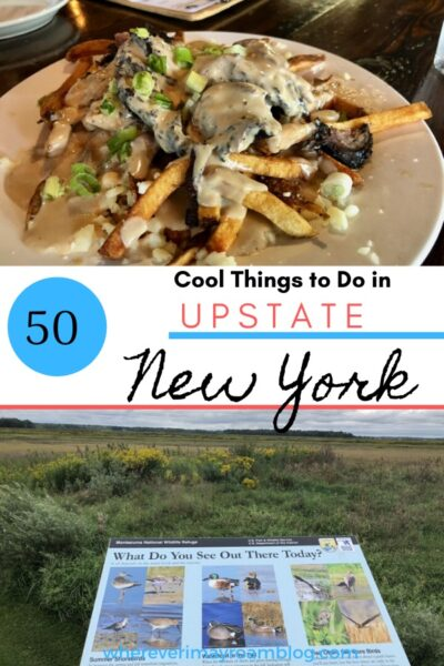 cool things to do in upstate New York