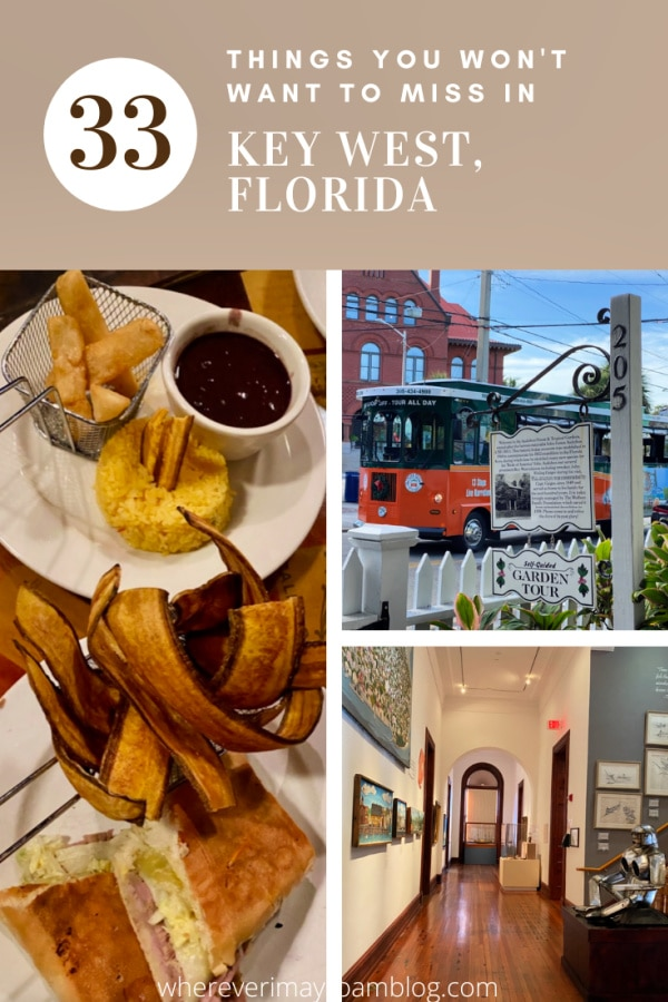 33 Awesome things to do in Key West, Florida