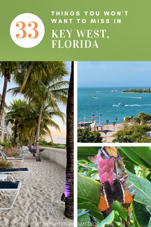 33 things to do in Key West, Florida
