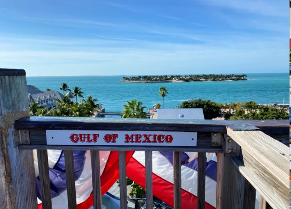 Gulf-of-Mexico-view-from-key-west-tower