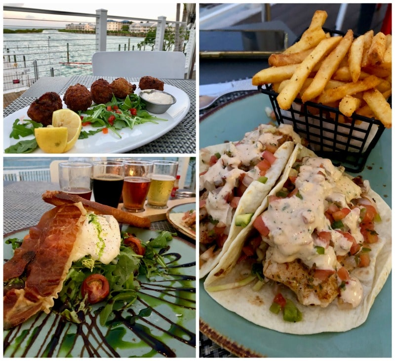Angler and Ale is a great place to have lunch or dinner when visiting the Upper or Middle Florida Keys.