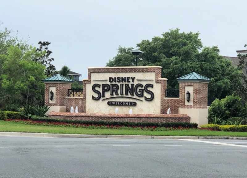Here is everything you need to know about Disney Springs.