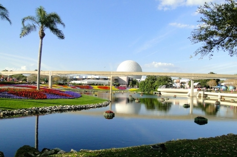 Here are our 15 fantastic Epcot Flower and Garden Festival tips to enhance your experience and visit.