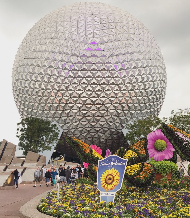 These are our Epcot Flower and Garden Festival tips.
